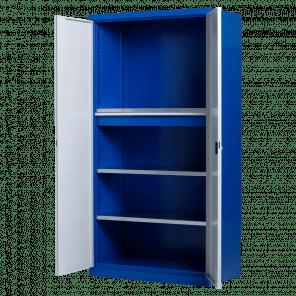 Werkplaatskast - 1 laden - 195x100x54 cm - GWP-306