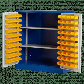 Bakkenstrippenkast - 80 bakken - 110x100x45 cm - GMP-701