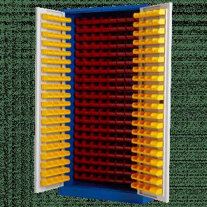 Bakkenstrippenkast - 340 bakken - 200x100x45 cm - GMP-705