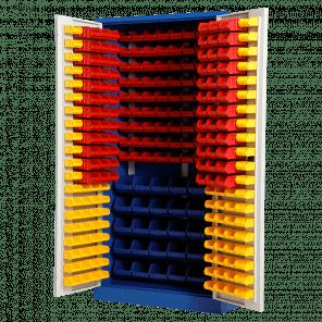 Bakkenstrippenkast - 271 bakken - 200x100x45 cm - GMP-707