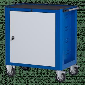 Gereedschapskar met deur - leeg - GKP-104