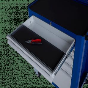 Verplaatsbaar legbord - laden gereedschapswagen - GKP-001