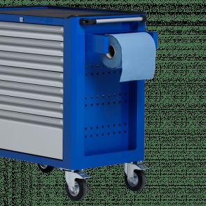 Papierrolhouder gereedschapswagen - GKP-004