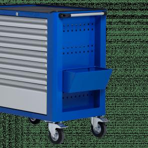 Prullenbak gereedschapswagen - GKP-005