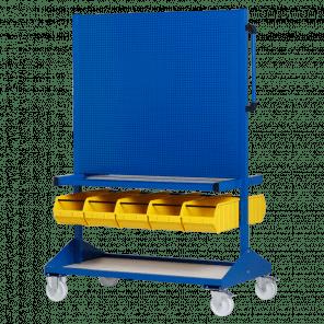 Verrijdbaar gereedschapsbord - WWP-103