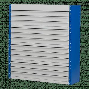 Assortimentskast 12 laden - OMP-101