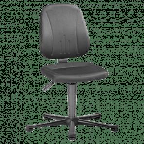 Werkplaatsstoel Unitec - glijders - USP-101