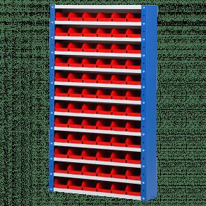 Bakkenkast 72 bak nr. 54 - 125x69x17.5 cm - OMP-701