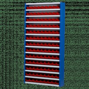Bakkenkast 117 bak nr. 54 - 198x100x20 cm - OMP-702
