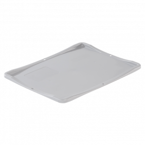 Oplegdeksel krat - 400x300 mm - KKP-003