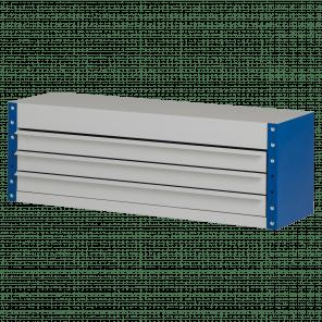 Assortimentskast 3 laden - OMP-102