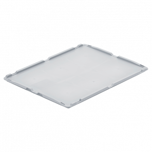 Oplegdeksel krat extra stevig - 800x600 mm - KKP-015