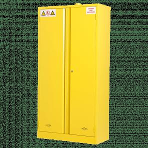 Chemicaliënkast 200x100x45 cm - GMP-201