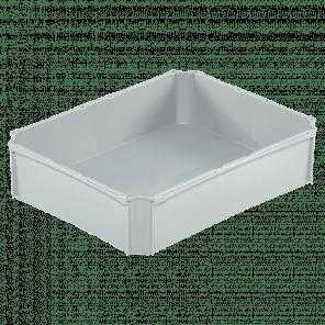 Inzetbak krat - 1/2 - KKP-035