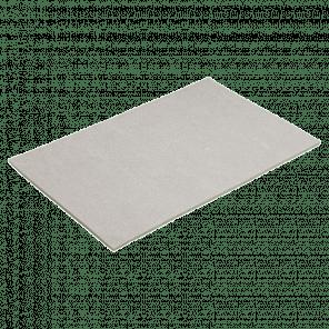Schuim interieur deksel 256x157x10 mm - kunststof kratten - KKP-047