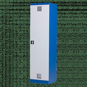 Chemiekast 195x50x50 cm - GWP-102
