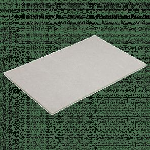 Schuim interieur deksel 555x355x10 mm - kunststof kratten  - KKP-053