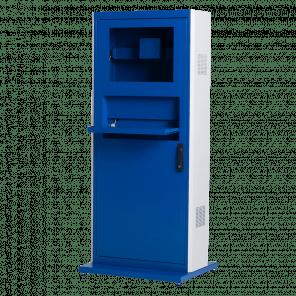 Computerkast werkplaats A - CKP-101