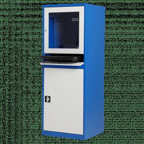 Computerkast werkplaats B - CKP-102