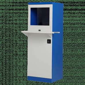 Computerkast werkplaats C - CKP-103