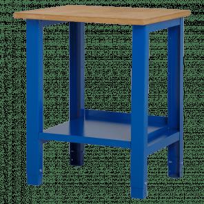 Werktafel - 72.5x62x85-90 cm - BWP-101