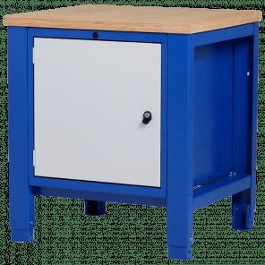 Werkbank - deur - 80x70x85-90 cm - PWP-105