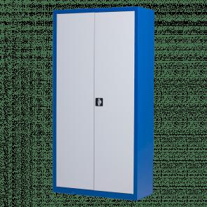 Draaideurkast 199x100x43.5 cm - DKP-105