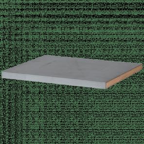 40 mm stalen werkblad - 80x70x4 cm - PWP-007