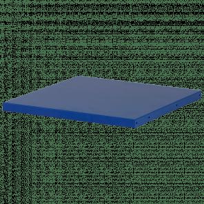 Stalen legbord - 80x70 cm - PWP-010