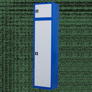 Bovenkast draaideurkast - 46.5x60x43.5 cm - DKP-109
