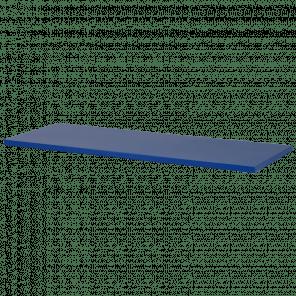 Stalen legbord - 200x70 cm - PWP-012