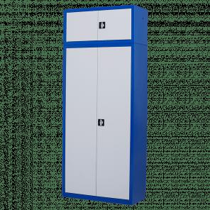 Bovenkast draaideurkast - 46.5x100x43.5 cm - DKP-110