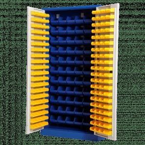 Bakkenstrippenkast - 226 bakken - 200x100x45 cm - GMP-704