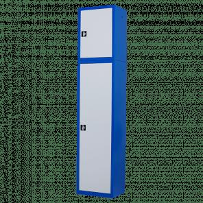 Bovenkast draaideurkast - 81x60x43.5 cm - DKP-112