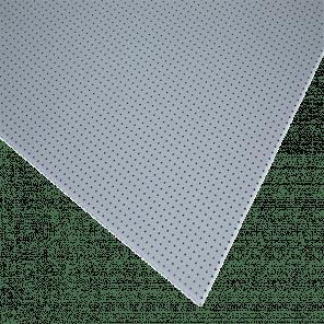 Gereedschapsbord perfo rond - 180x41 cm - GBP-301