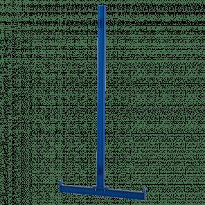 Staander draagarmstelling dubbelzijdig 225x108 cm - DSP-011