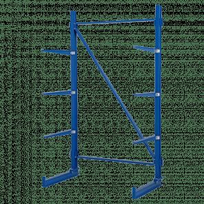 Draagarmstelling basismodel 225x135x84 cm - DSP-108