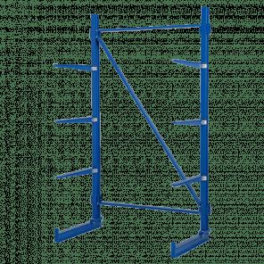 Draagarmstelling aanbouwmodel 225x130x84 cm - DSP-107