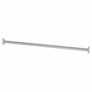 Ligger grootvakstelling - 202 cm - GSP-002