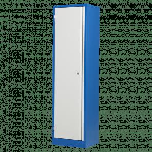 Materiaalkast 200x53x45 cm - Links draaiend - GMP-405