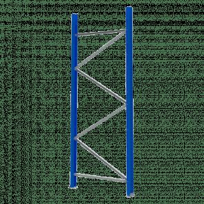Palletstelling frame 300x113 cm - PSP-001