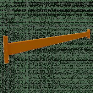 Palletstelling ligger 270 cm - PSP-005