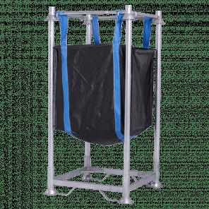 Big bag rack - 31x112x112 cm - stapelbaar - SRP-301