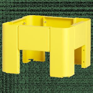 Aanrijdbeveiliging kolom - 58x58 cm - ABP-106