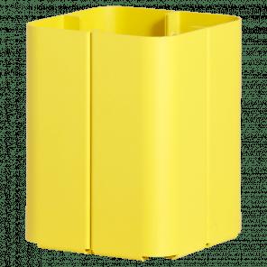 Aanrijdbeveiliging kolom - 30x30 cm - ABP-109