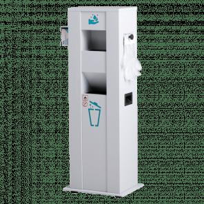 Desinfectie zuil - automatische desinfectie spray - DPP-102