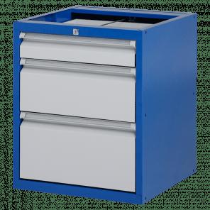 Werktafelblok - 3 laden - BWP-027