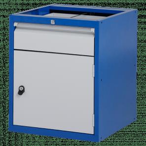 Werktafelblok 1 lade & deur - BWP-032