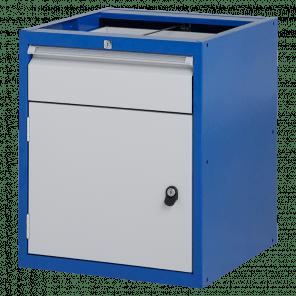 Werktafelblok 1 lade & deur - BWP-035