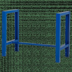 Werktafel frame - 124,5x62x85-90 cm - BWP-023